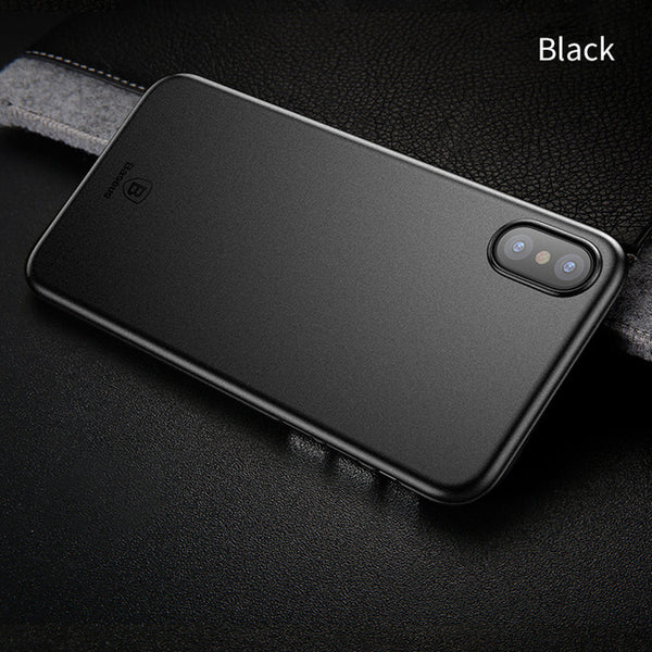 iPhone X Ultra Thin Case