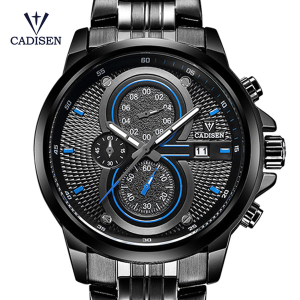 CADISEN Watch