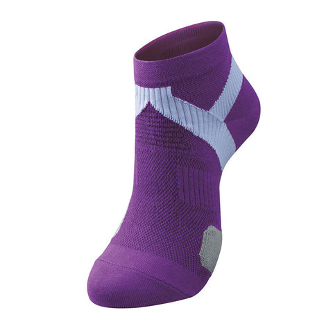 RS Laufsocken X10<br>Purple/SkyBlue<br>EU 37-40