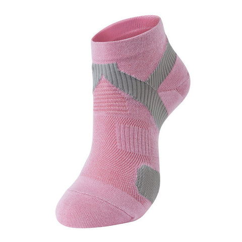RS Laufsocken X10<br>Pink/Gray<br>EU 37-40
