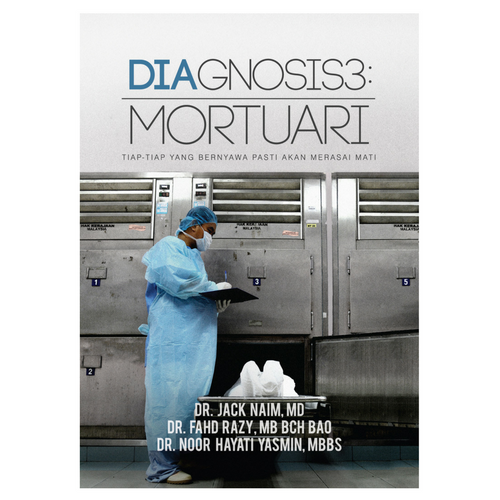 Diagnosis 3: Mortuari