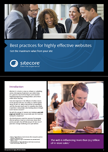 Best Practices for Highly Effective Websites