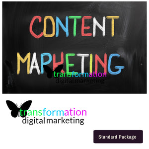 Professional Content Marketing Services | Butterfly Transformation - transformation digital marketing