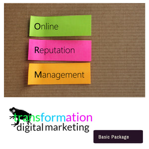 Essential  Online Presence Subscription | Frog Transformation Monthly - transformation digital marketing