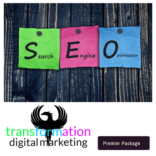 Premier Search Engine Optimization-SEO Services  | Phoenix Transformation - transformation digital marketing