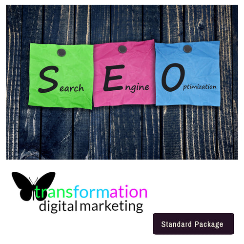 Professional Search Engine Optimization-SEO Services  | Butterly Transformation - transformation digital marketing