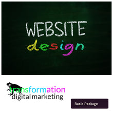 Essential Website Design and Development Services  | Frog Transformation - transformation digital marketing