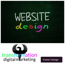 Premier Website Design and Development Services  | Phoenix Transformation - transformation digital marketing