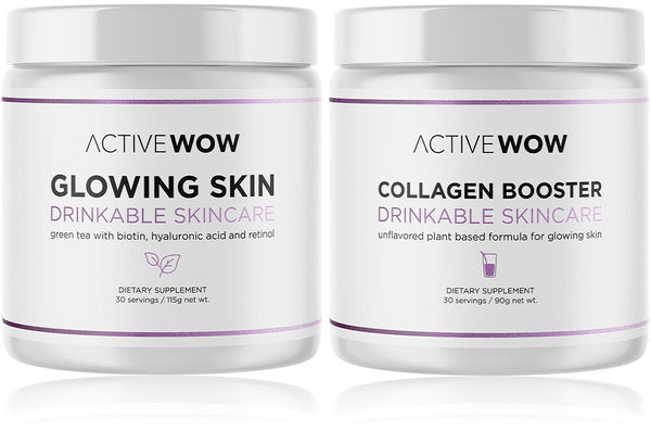 We've Expanded! Introducing Beauty by Active Wow