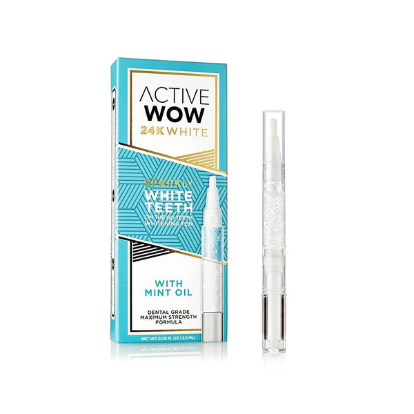 Premium Teeth Whitening Pen