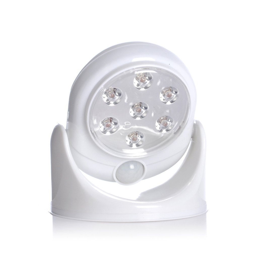 Light Angel LED lampe - Sensorstyret – Smarto.dk