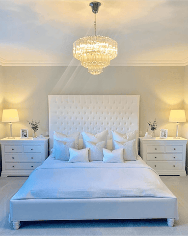 How to keep your Hampton and Astley bedding soft