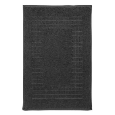 Dark Grey Bath Mat