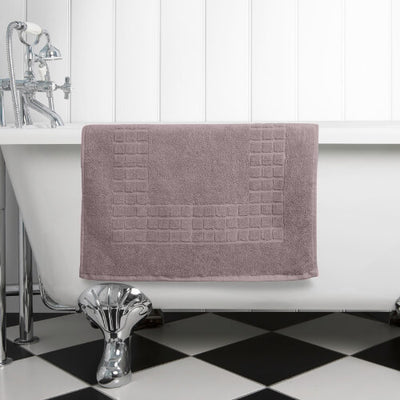 The perfect Lavender bath mat for any bathroom or en-suite shower