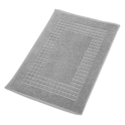 Grey Bathroom Mat