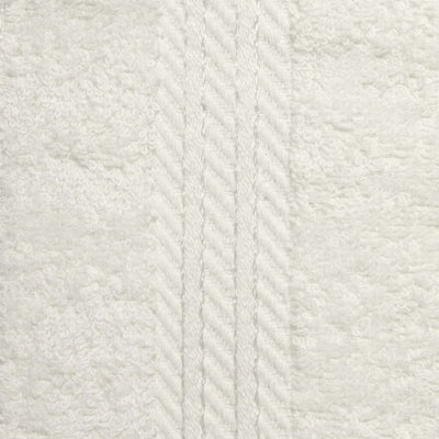 Beautifully designed, our cream towels make your bathroom feel like a spa