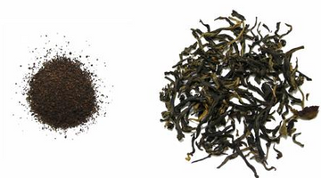 Specialty tea  vs Commodity tea
