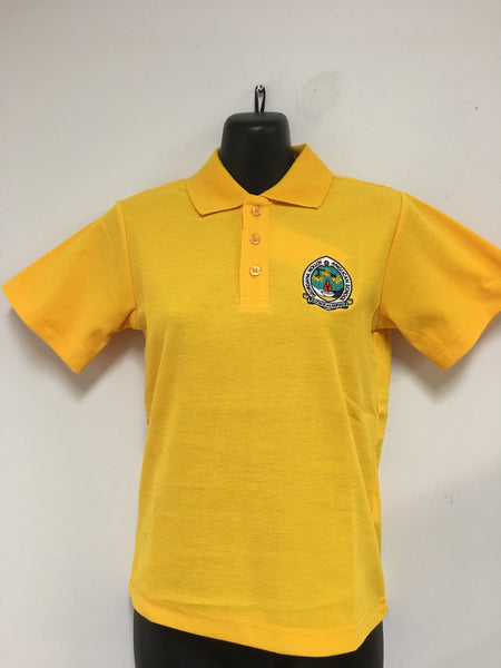 House Polo Gold- Geographe