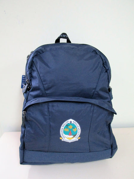 GMAS Logo Backpack