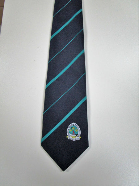 School Tie - Junior