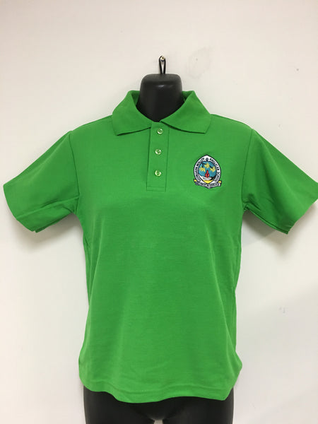 House Polo Green - Eagle