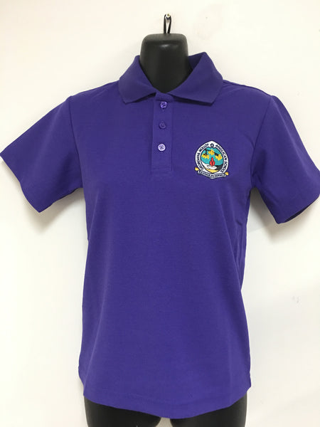 House Polo Purple - Hamelin