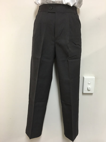 Trouser - Elastic Back