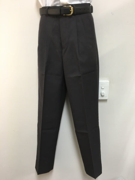 Trousers Belted