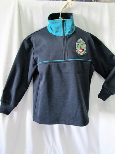 Kindy - Year 2 Track Top