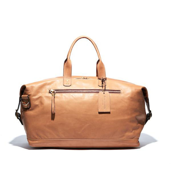 The Bedford Weekend Carryall