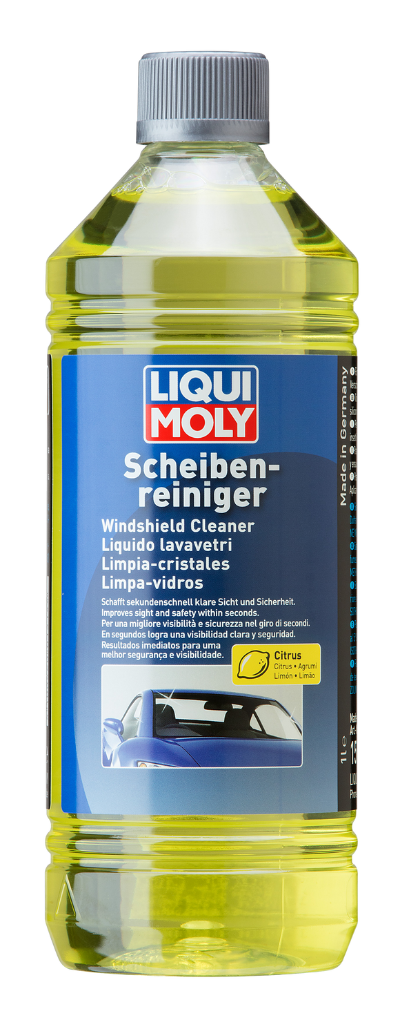 Windshield Cleaner 1514 1L