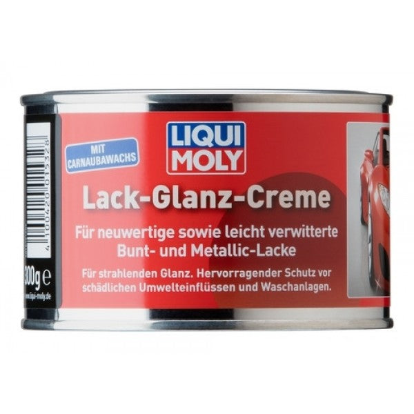 Liqui Moly Paint Polishing Cream