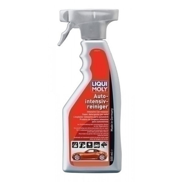 Liqui Moly Intensive Car Cleaner 1546 500ml