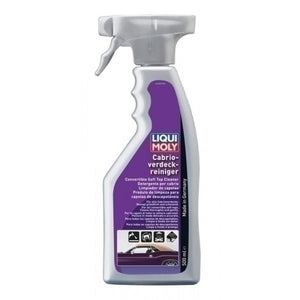 Convertible Soft Top Cleaner 1593 500ml