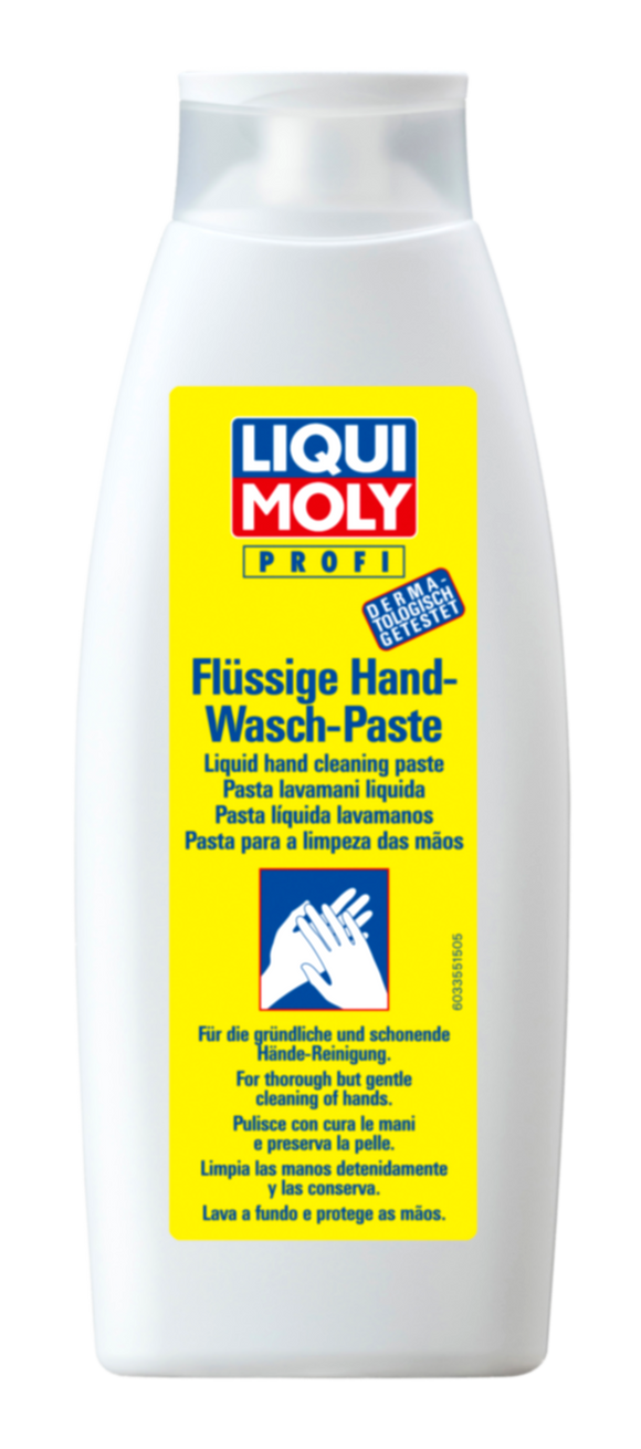 Liquid Hand Cleaning Paste 3355