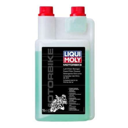 Liqui Moly Motorbike Foam Filter Cleaner (Official Store)