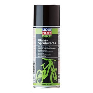 BICYCLE GLOSS SPRAY WAX