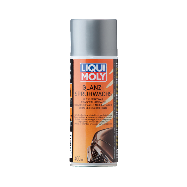 Liqui Moly Car Gloss Spray Wax