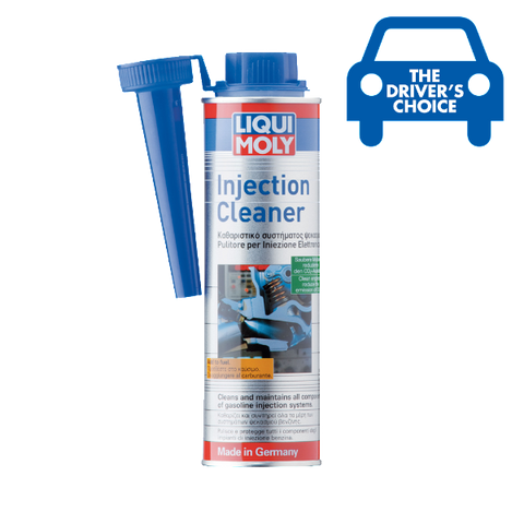 CAR INJECTION CLEANER
