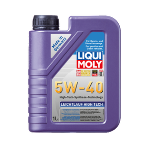 LEICHTLAUF HIGH TECH 5W40 1L CAR ENGINE OIL
