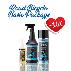 Liqui Moly Road Bicycle Basic Package