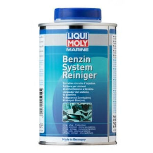 Liqui Moly Marine Fuel System Cleaner 500Ml 25011 (Official Store)