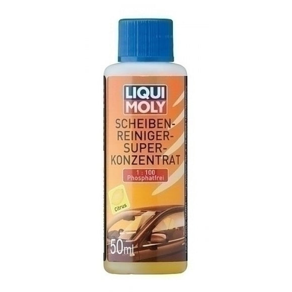 Windshield Super Concentrated Cleaner 1517 (50ml)