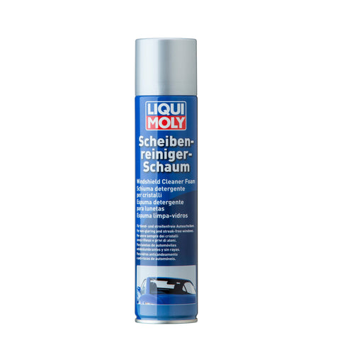 Liqui Moly Windshield Cleaner Foam 300 ml Can Aerosol
