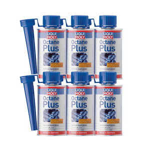 Liqui Moly Octane Plus, Car Care (Additive) 2956 (SUPER BUNDLE DEAL) (Official Store)