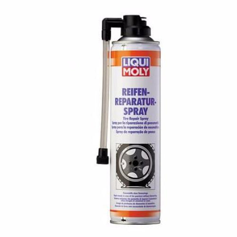 TIRE REPAIR SPRAY