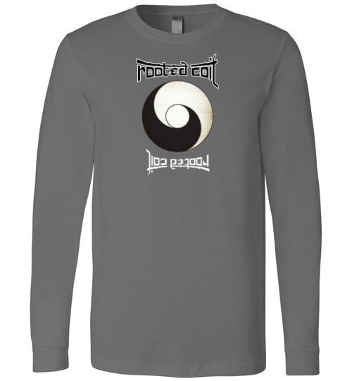 Rooted Coil Long Sleeve Shirt