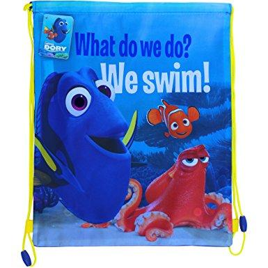 Finding Dory swimbag