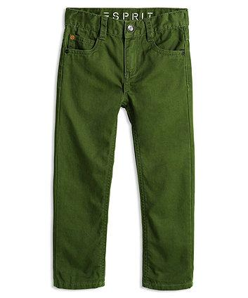 Esprit Green Skinny Trousers