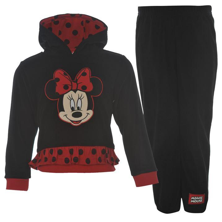 Minnie jogging suit